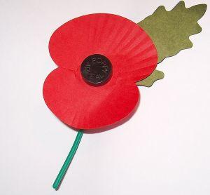 British Poppy