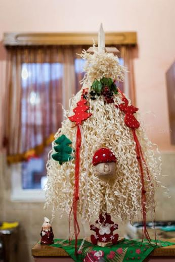 Georgian Orthodox Christmas