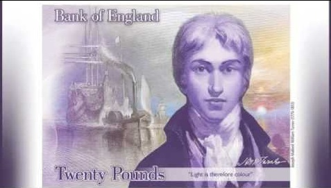 JMW Tuner 20 pound note feature image