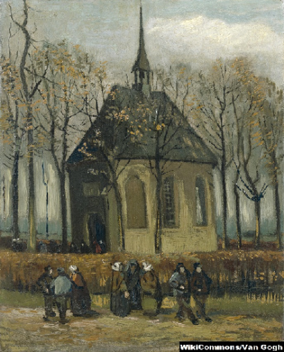leaving-the-congregation-van-gogh2